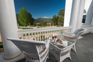 The Stanley Hotel - 24 of 48