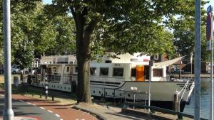 Photo of Hotelboot Orca Leiden