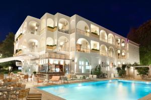 Kronos Hotel, Hotely  Platamonas - big - 50