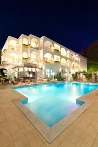 Kronos Hotel, Hotely  Platamonas - big - 1