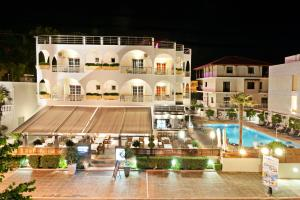Kronos Hotel, Hotely  Platamonas - big - 51