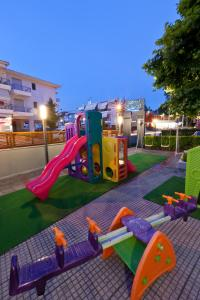 Kronos Hotel, Hotely  Platamonas - big - 30