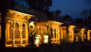Photo of Neemrana's   Deo Bagh