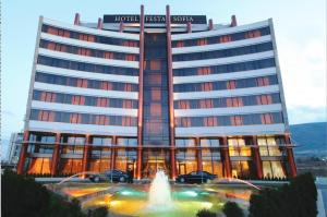 Photo of Festa Sofia Hotel