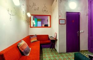 AffittacamereHostal Downtown, Barcellona