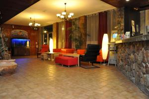Sea Princess Motel v Eilat – Pensionhotel - Penzioni
