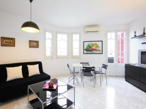 Appartement Entença-Av Roma I Barcelona Barcelone