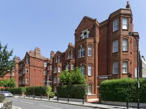 City Marque Hammersmith Serviced Apartments