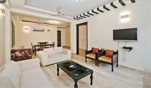 Photo of South Ex Serviced Apartments