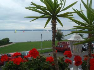 Seehotel OFF, Hotely  Meersburg - big - 40