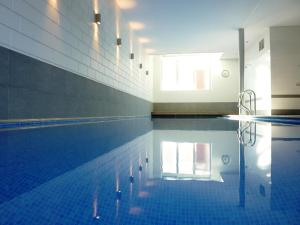 Inblauw Exclusive Wellness B&B