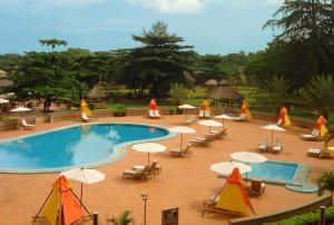Photo of Golden Tulip Festac Lagos