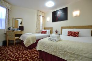 Best Western Greater London in Ilford, Greater London, England