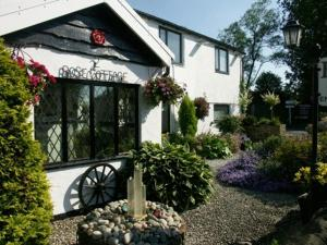 Rose Cottage Bed&Breakfast in Blackburn, Lancashire, England