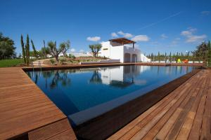 Aldeia do Golfe Country Club by Garvetur