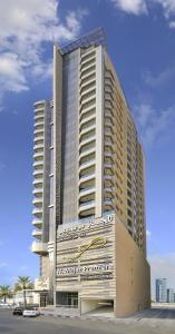 Photo of Al Majaz Premiere Hotel Apartments