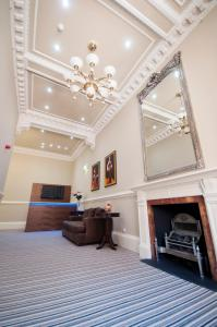 Apartment Palmerston Suites, Edinburgh
