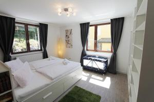 Photo of Appartements Holiday Salzburg