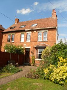Stanley Villas Bed and Breakfast in Tewkesbury, Gloucestershire, England
