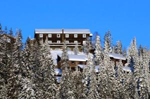 Photo of Kvitfjell Hotel