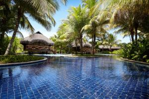 Deluxe Bungalow with Private Pool