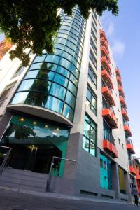 Mookai Suites, Hotels  Male City - big - 11