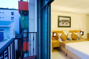Mookai Suites, Hotels  Male City - big - 6