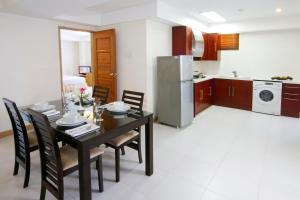 Mookai Suites, Hotels  Male City - big - 21