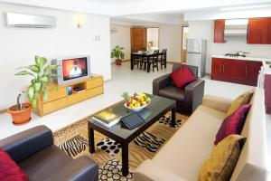 Mookai Suites, Hotels  Male City - big - 20