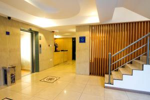 Mookai Suites, Hotels  Male City - big - 28