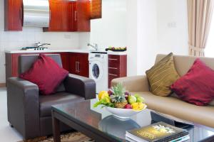 Mookai Suites, Hotels  Male City - big - 16