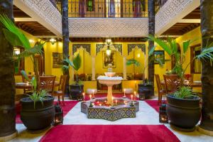 Bed and Breakfast Riad Hamdane et SPA, Marrakech