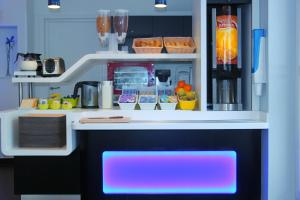 Ibis Budget Madrid Vallecas, Hotel  Madrid - big - 23