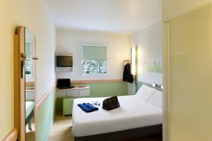 Ibis Budget Madrid Vallecas, Hotel  Madrid - big - 8