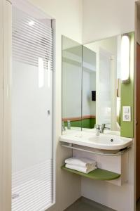 Ibis Budget Madrid Vallecas, Hotel  Madrid - big - 10