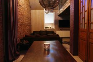 B&B Casa Luna Loft, Bed & Breakfast  Dendermonde - big - 33