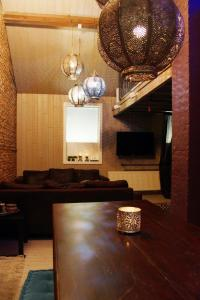 B&B Casa Luna Loft, Bed & Breakfast  Dendermonde - big - 35