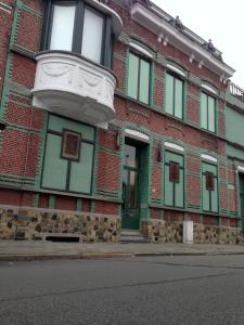 B&B Casa Luna Loft, Bed & Breakfast  Dendermonde - big - 36