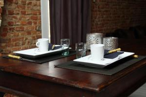 B&B Casa Luna Loft, Bed & Breakfast  Dendermonde - big - 21