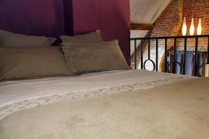 B&B Casa Luna Loft, Bed & Breakfast  Dendermonde - big - 18