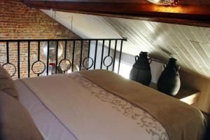 B&B Casa Luna Loft, Bed & Breakfast  Dendermonde - big - 4