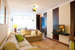 Olofe Palme Apartment Las Canteras Beach
