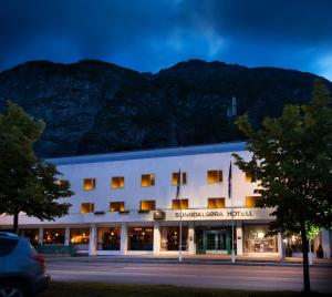 Photo of Sunndalsøra Hotel
