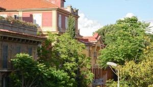 Bed and Breakfast B&B Villa Musa, Roma