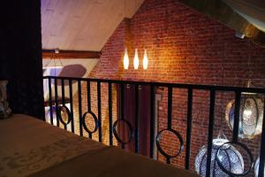 B&B Casa Luna Loft, Bed & Breakfast  Dendermonde - big - 19