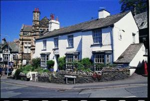 Laurel Cottage Guesthouse in Bowness-on-Windermere, Cumbria, England