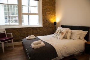 Bright Central Apartments in London, Greater London, England