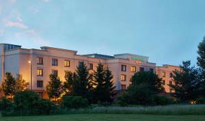 Photo of Courtyard By Marriott Ithaca Airport/University