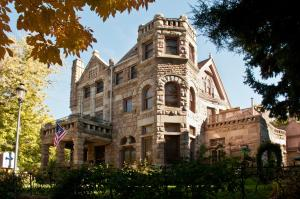 Photo of Castle Marne Bed & Breakfast
