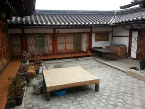 Bed and Breakfast Gahoe Hanok, Seul